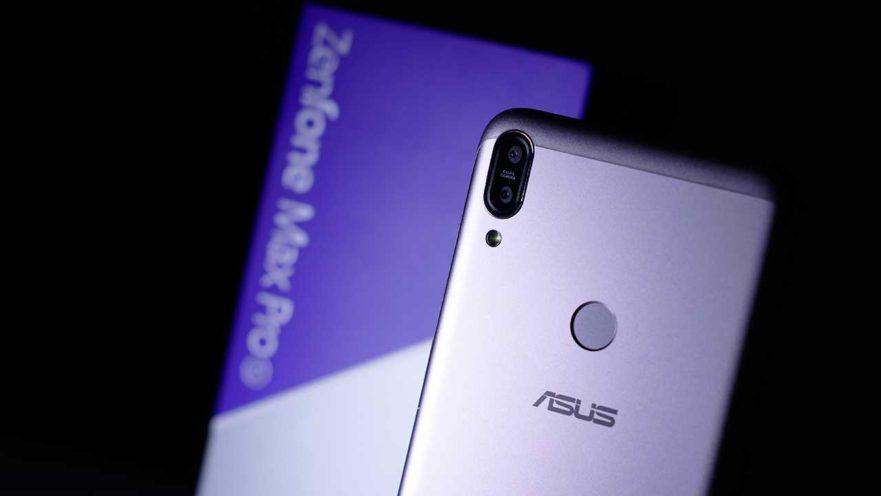 ASUS ZenFone Max Pro M1 price and specs via Revu Philippines