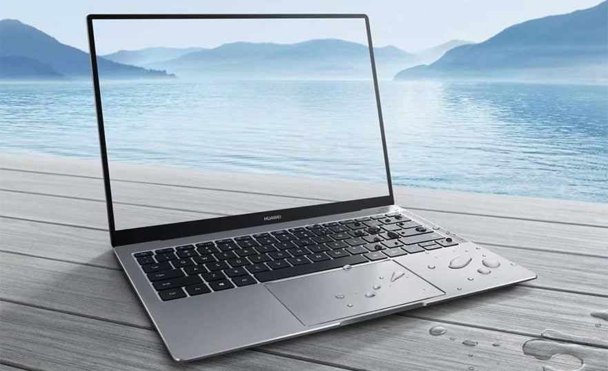 Huawei MateBook X Pro specs and price on Revu Philippines