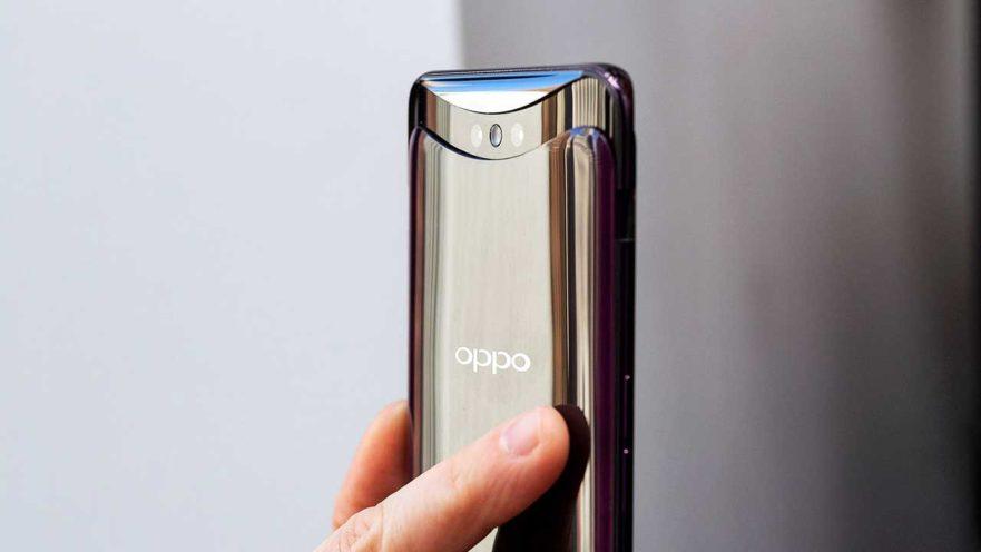 OPPO Find X price specs Revu Philippines