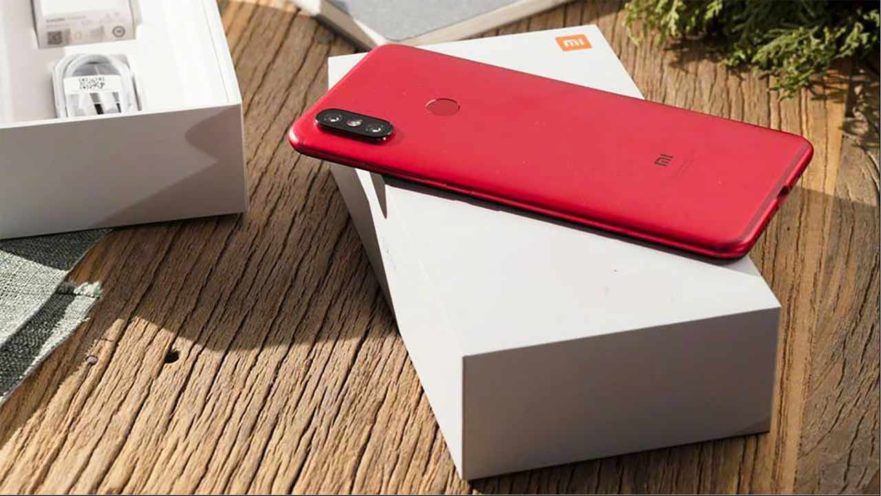 Xiaomi Mi 6X A2 price and specs on Revu Philippines