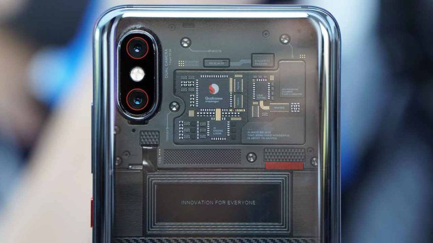 Xiaomi Mi 8 Explorer Edition price and specs on Revu Philippines