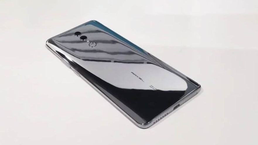 Honor Note 10 photo leak on Revu Philippines
