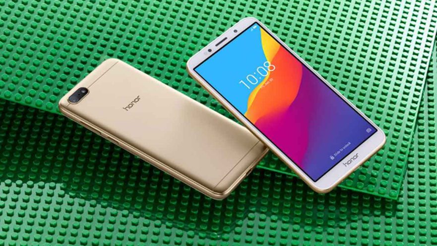 Huawei Honor 7S price and specs on Revu Philippines