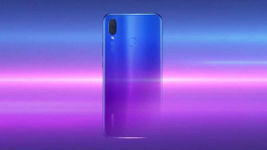 Huawei Nova 3i preorder, price and specs on Revu Philippines