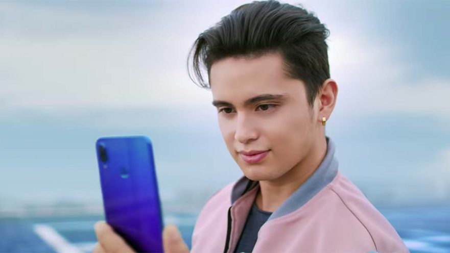 Huawei Nova 3 sales and James Reid, price, and specs on Revu Philippines