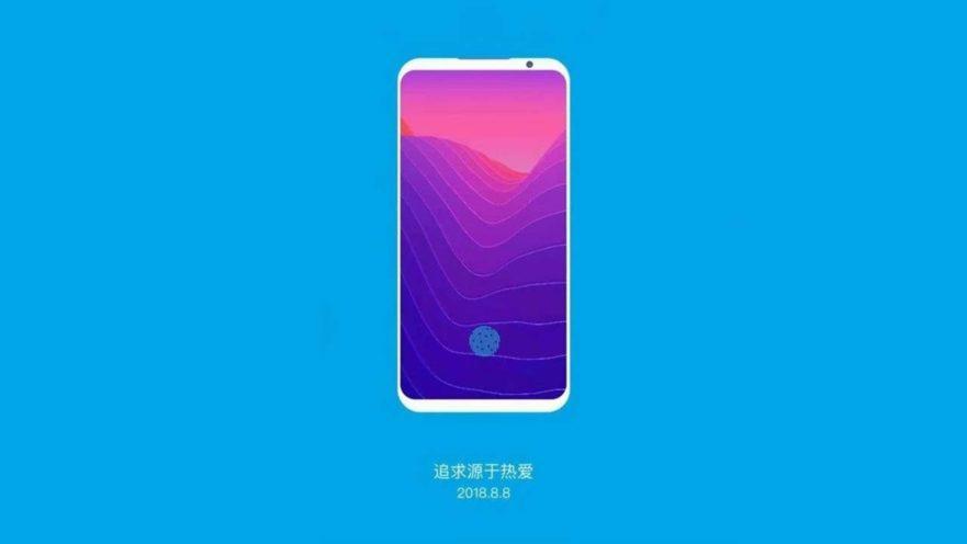 Meizu 16, Meizu 16 Plus, Meizu X8 launch date on Revu Philippines