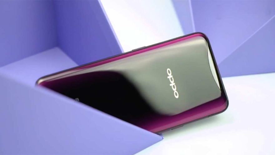 OPPO Find X price, specs, and preorder freebies on Revu Philippines
