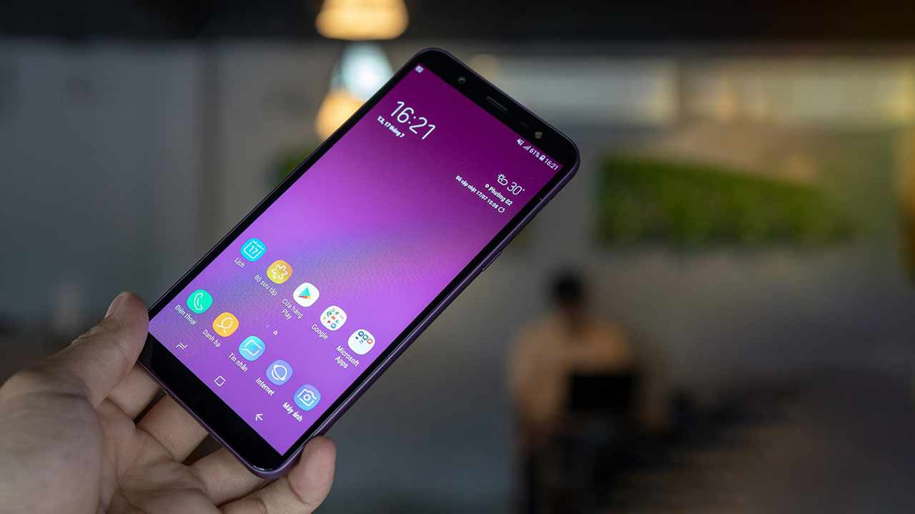 Samsung Galaxy J8 price and specs on Revu Philippines