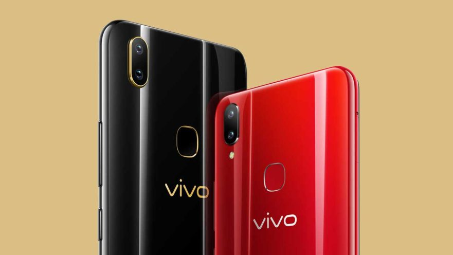 Vivo Z1i price and specs on Revu Philippines