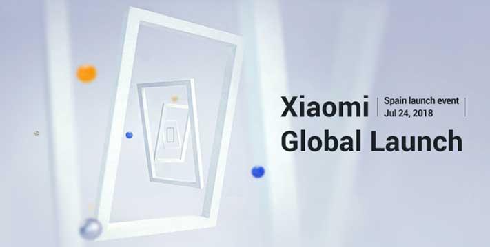 Xiaomi Mi A2 global launch date in Spain on Revu Philippines