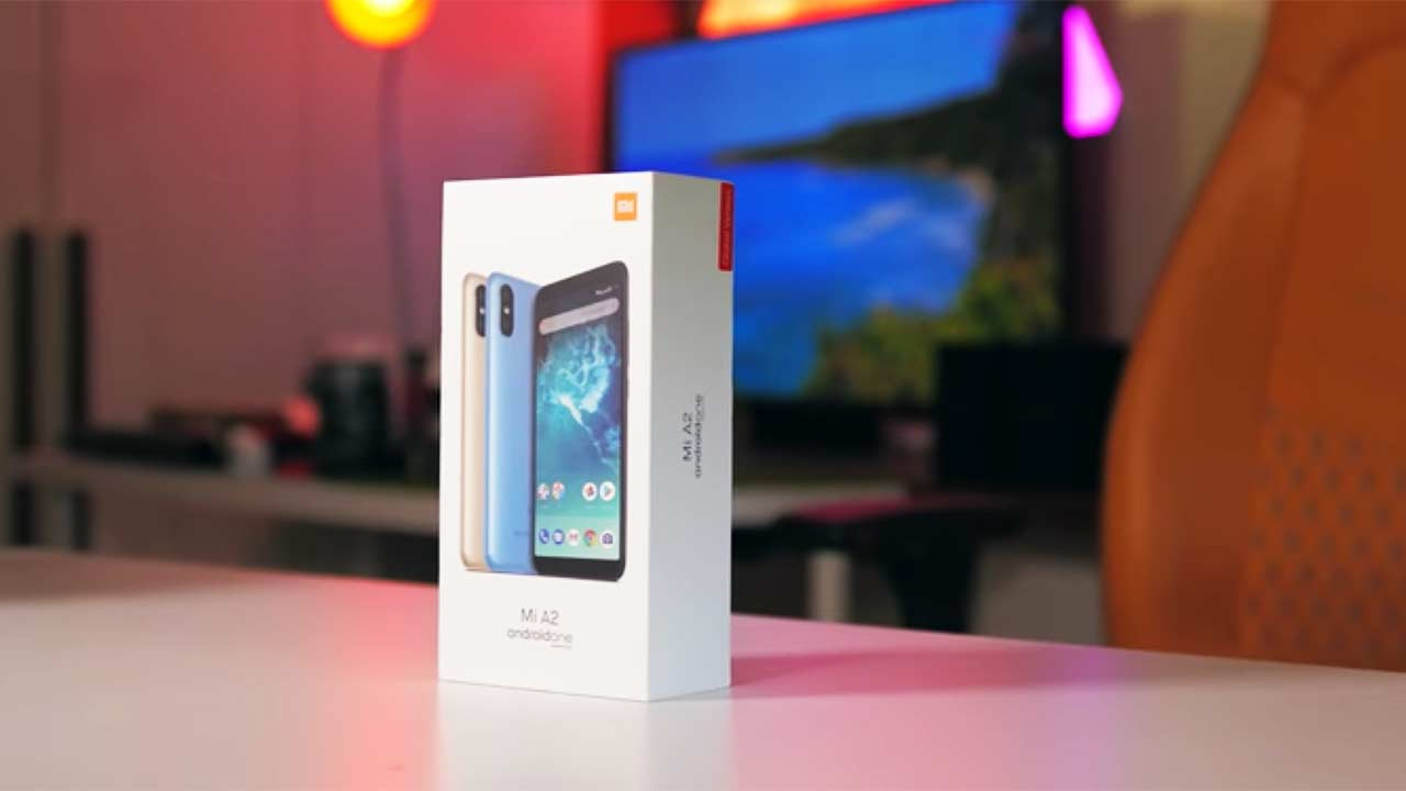 Xiaomi Mi A2 price and specs on Revu Philippines