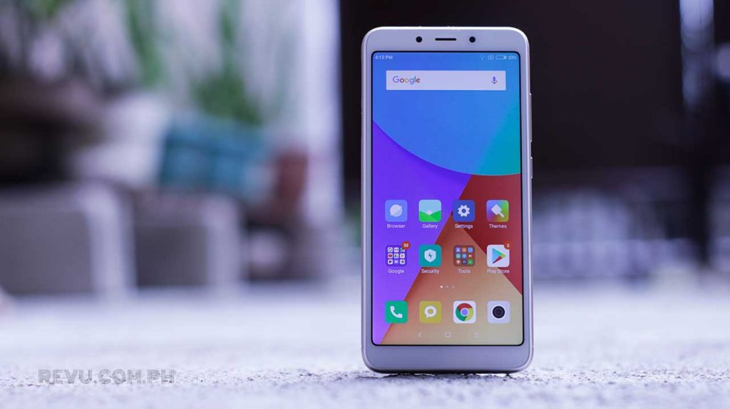 Xiaomi Redmi 6 review, price and specs on Revu Philippines