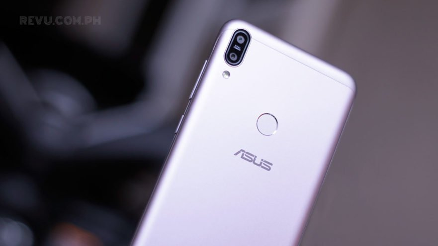 ASUS ZenFone Max Pro M1 review, price and specs on Revu Philippines