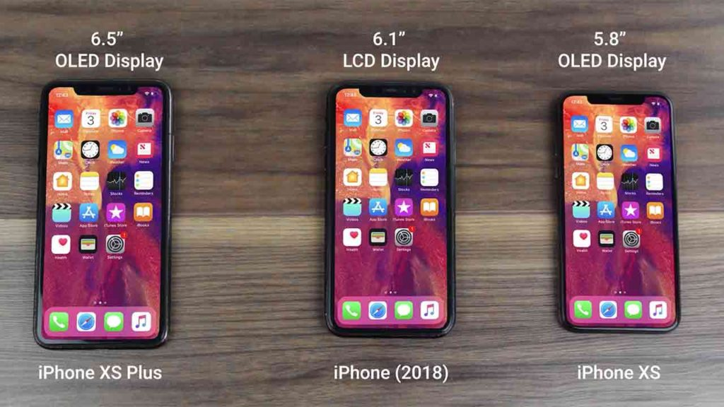 Apple iPhone XS Plus, iPhone XS and iPhone 2018 on Revu Philippines