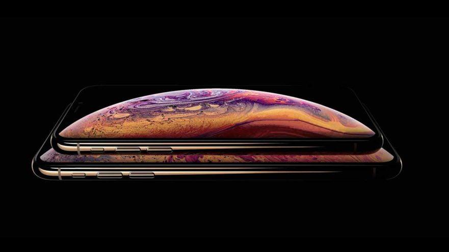 Apple iPhone XS bronze leaked design on Revu Philippines