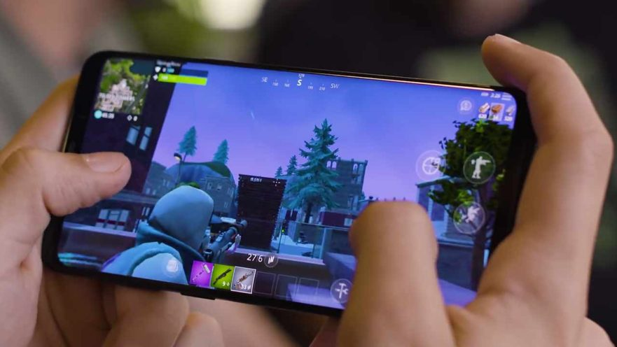 Fortnite for Android compatible devices and minimum requirements on Revu Philippines