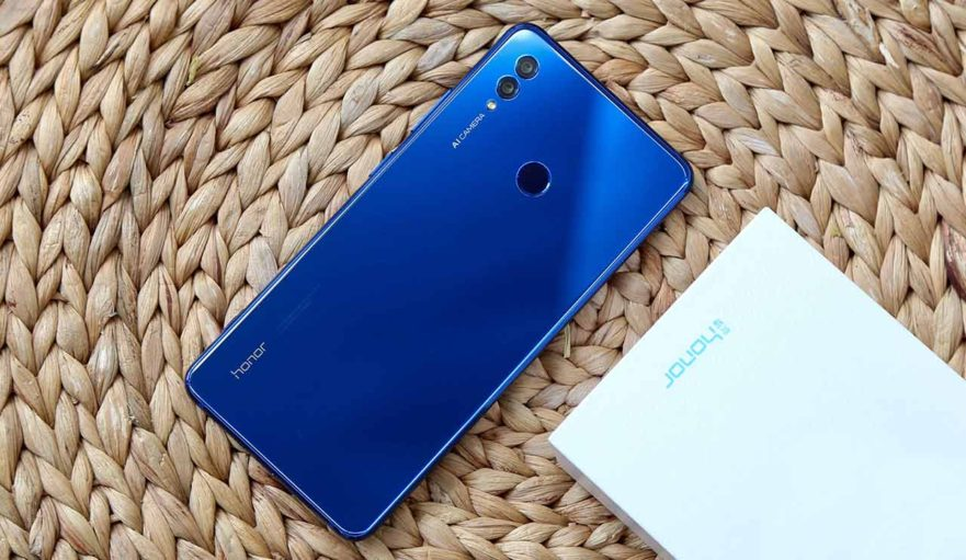 Honor Note 10 price and specs on Revu Philippines