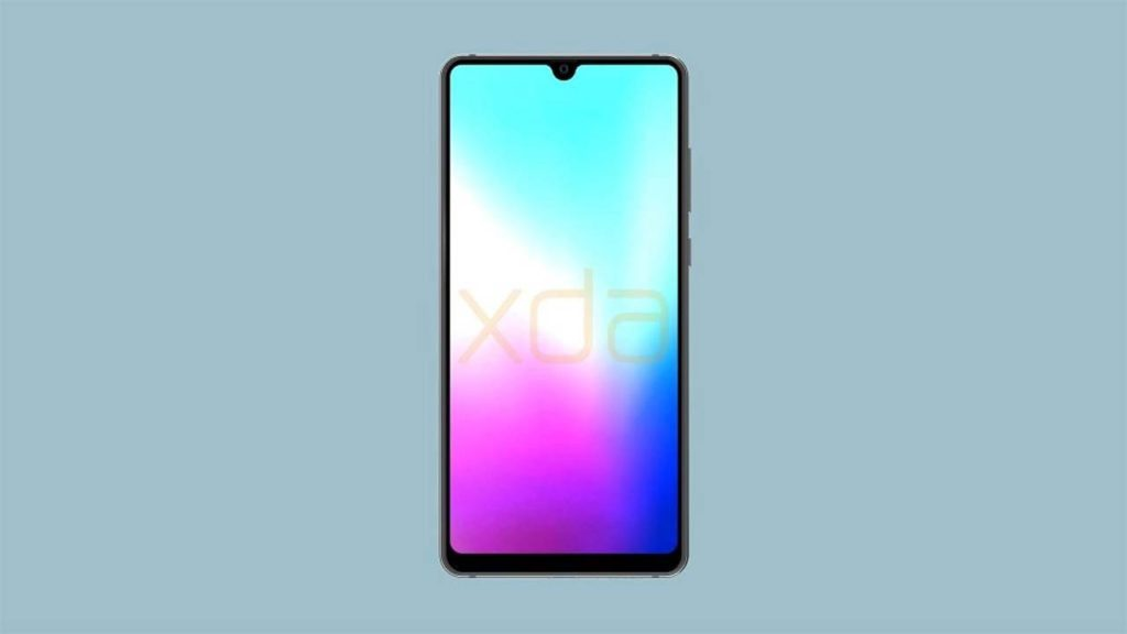 Huawei Mate 20 screen by XDA on Revu Philippines
