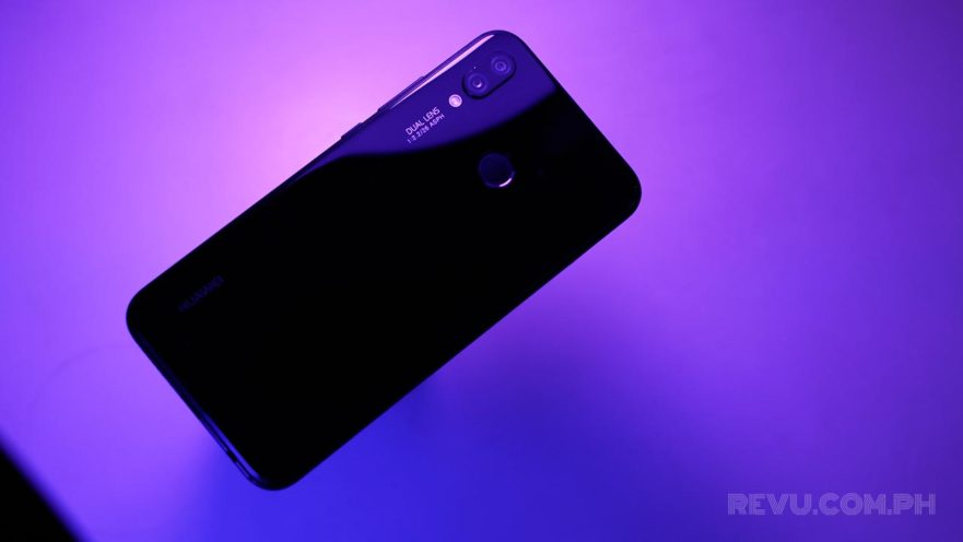 Huawei P20 Lite camera review, price and specs on Revu Philippines