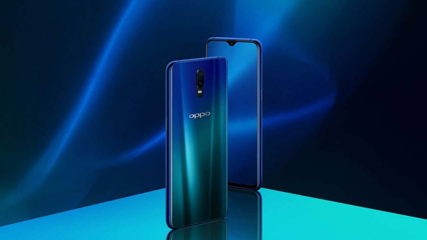 OPPO R17 price and specs on Revu Philippines