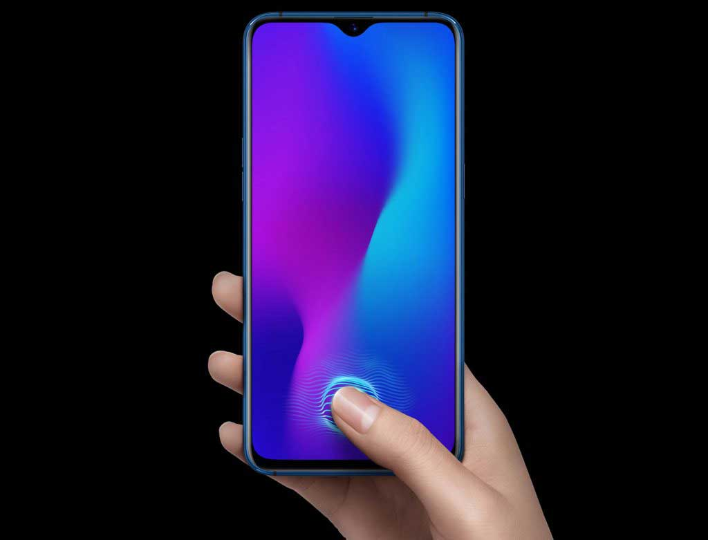 OPPO R17 price, specs, and under-display fingerprint sensor on Revu Philippines