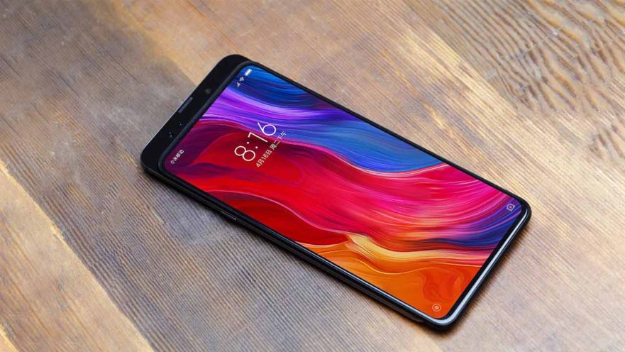 Xiaomi Mi MIX 3 official teaser shows OPPO Find X-like phone on Revu Philippines