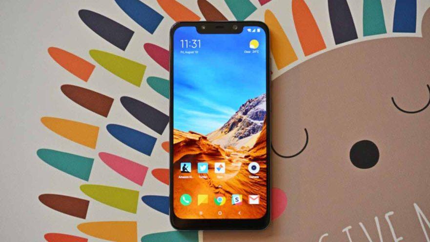 Xiaomi Pocophone F1 specs and price on Revu Philippines