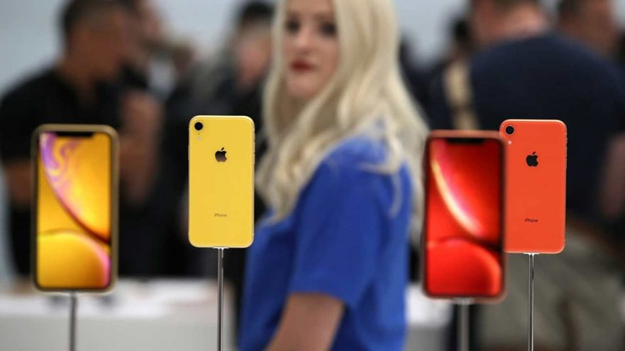 Apple iPhone XR price, specs and release date on Revu Philippines