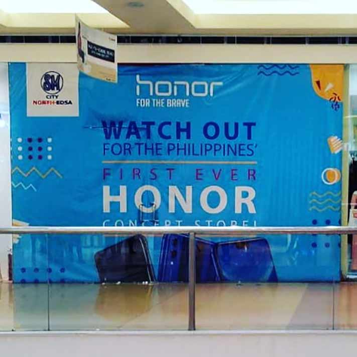 Honor Philippines to open 1st concept store in October - revü