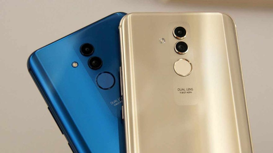 Huawei Mate 20 Lite price and specs on Revu Philippines
