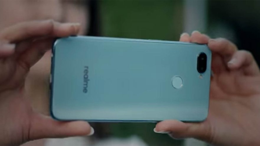 OPPO Realme 2 official video on Revu Philippines