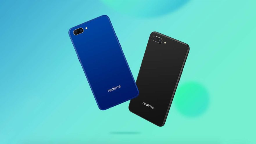 OPPO Realme C1 price and specs in India on Revu Philippines