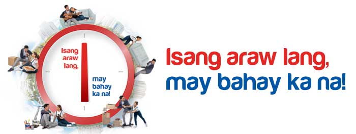 PSBank one-day home loan application approval process on Revu Philippines