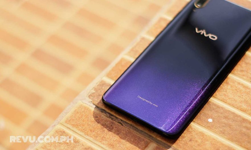 Vivo V11 review, price and specs on Revu Philippines