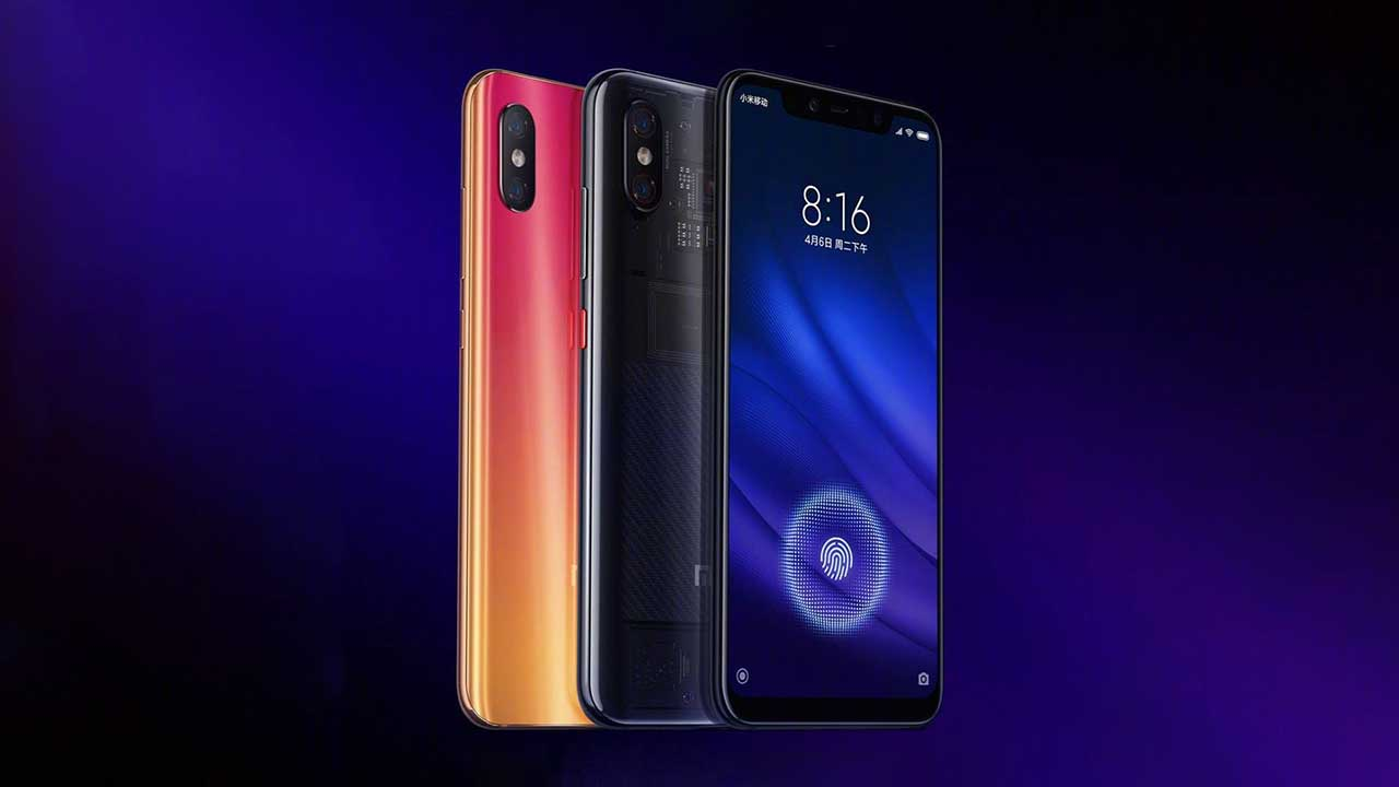 Xiaomi Mi 8 Pro price, specs, and availability or release date on Revu Philippines