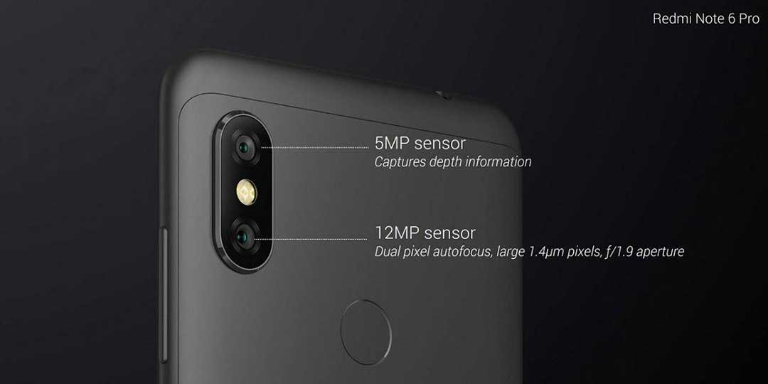 Xiaomi Redmi Note 6 Pro price and dual rear camera specs in Thailand on Revu Philippines
