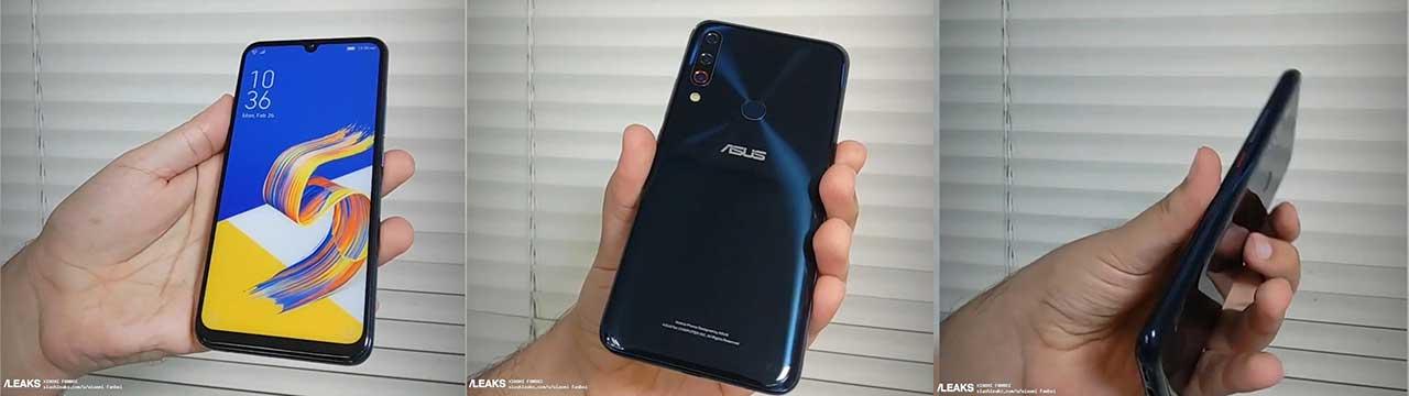 ASUS ZenFone 6 prototype picture leaked on Revu Philippines