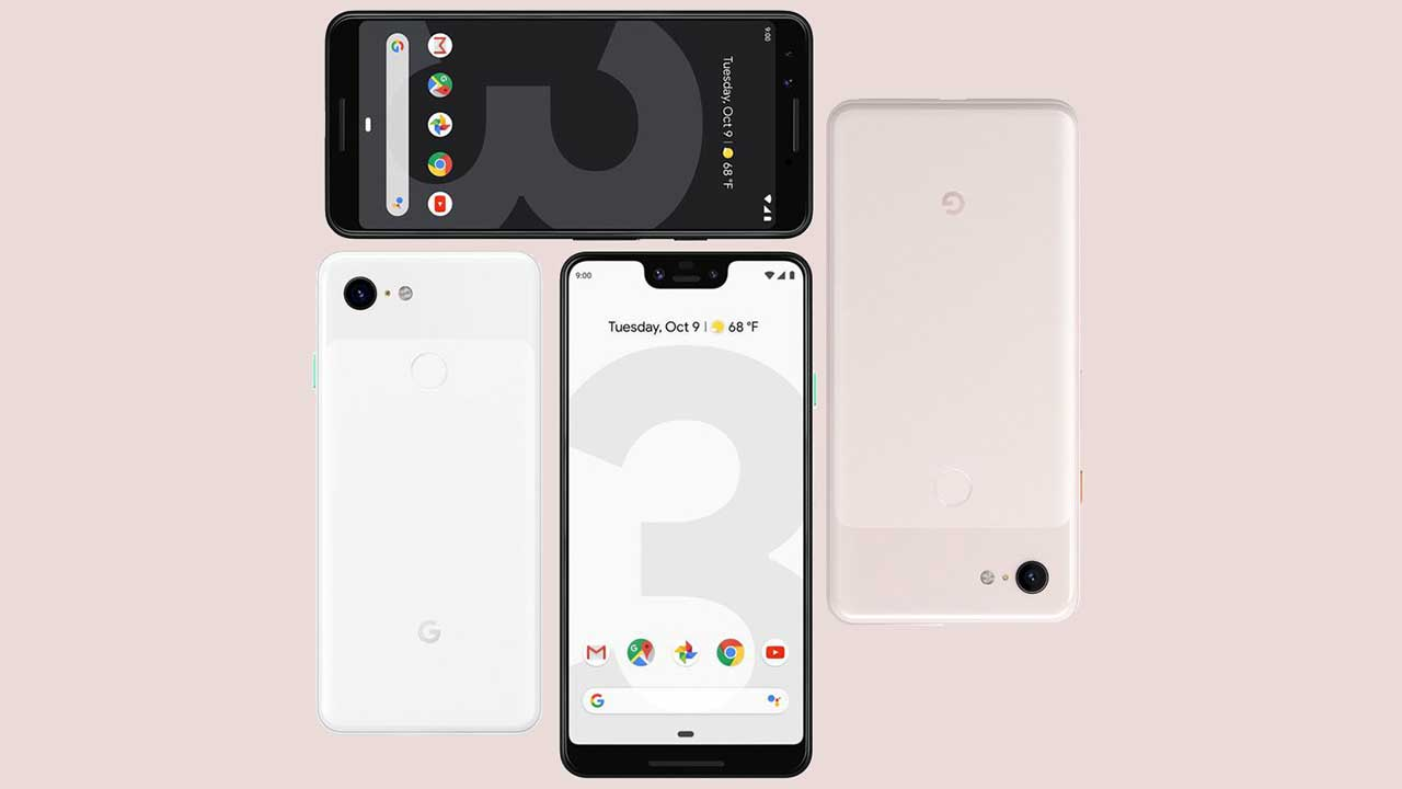 Google Pixel 3 and Google Pixel 3 XL price and specs on Revu Philippines