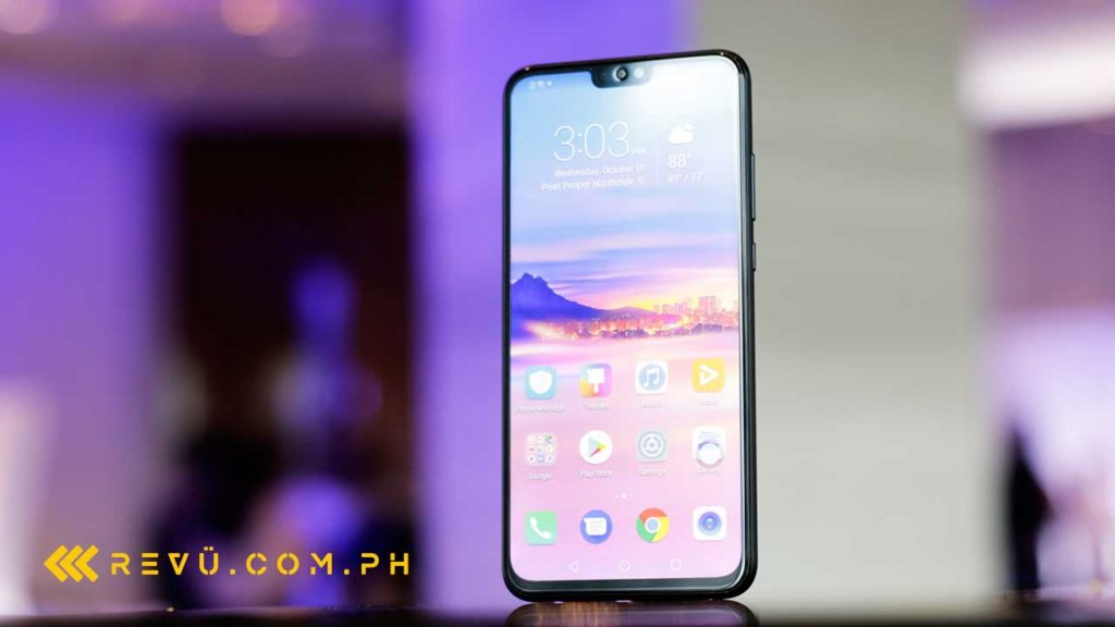 Honor 8X price, specs and availability on Revu Philippines