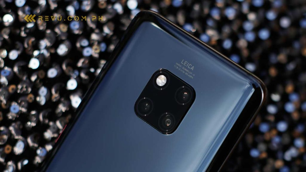Huawei Mate 20 Pro review, price and specs on Revu Philippines