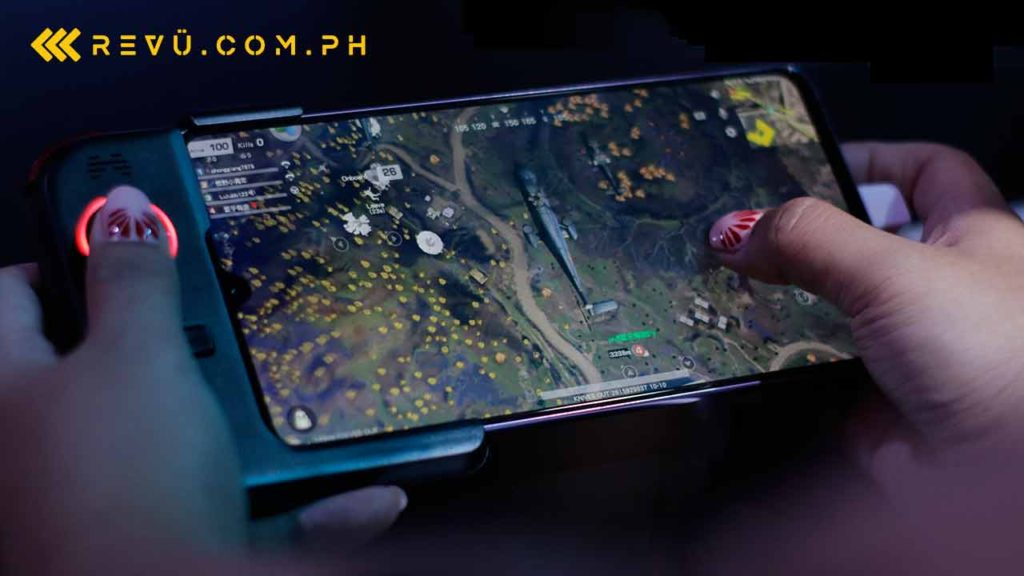 Huawei Mate 20 X gaming phone price and specs on Revu Philippines