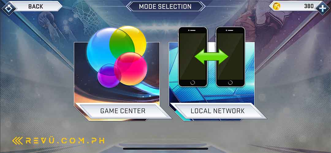 NBA 2K19 for iOS mobile app review on Revu Philippines