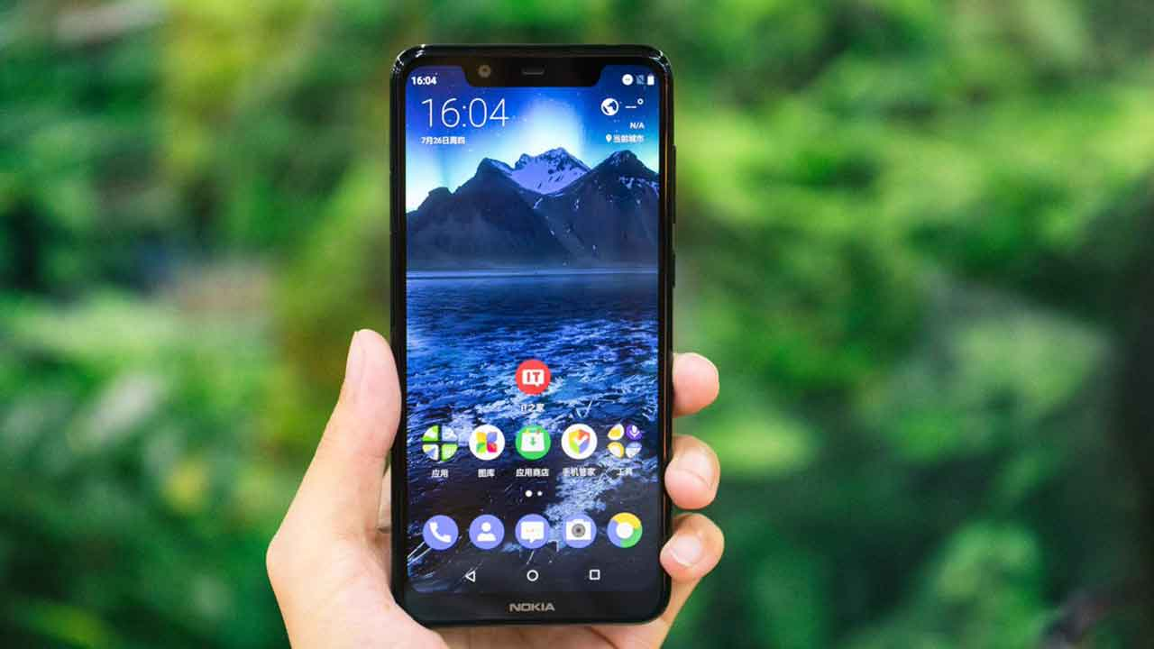 Nokia 5.1 Plus or Nokia X5 price, specs and availability or release date on Revu Philippines