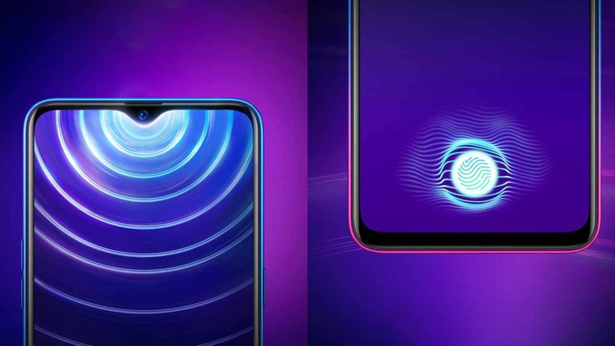 OPPO K1 price and design in launch teaser on Revu Philippines