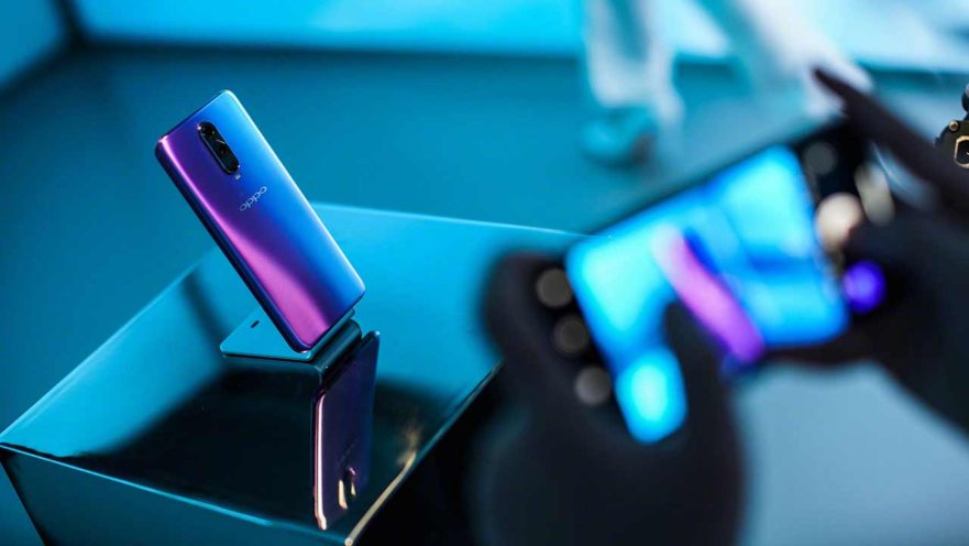 OPPO R17 Pro price and specs on Revu Philippines