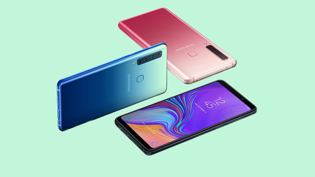 Samsung Galaxy A9 2018 price, specs and availability or release on Revu Philippines