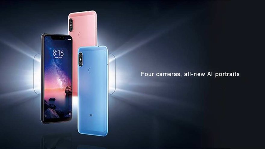 Xiaomi Redmi Note 6 Pro price, specs and availability on Revu Philippines