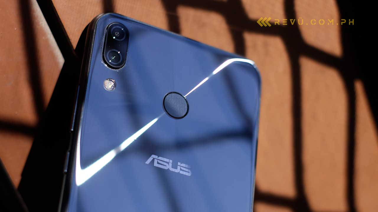 ASUS ZenFone 5 price, specs and camera in Boracay on Revu Philippines