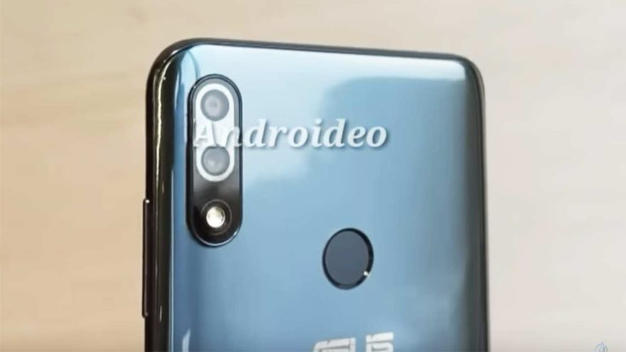 ASUS ZenFone Max Pro M2 video review leaked on Revu Philippines