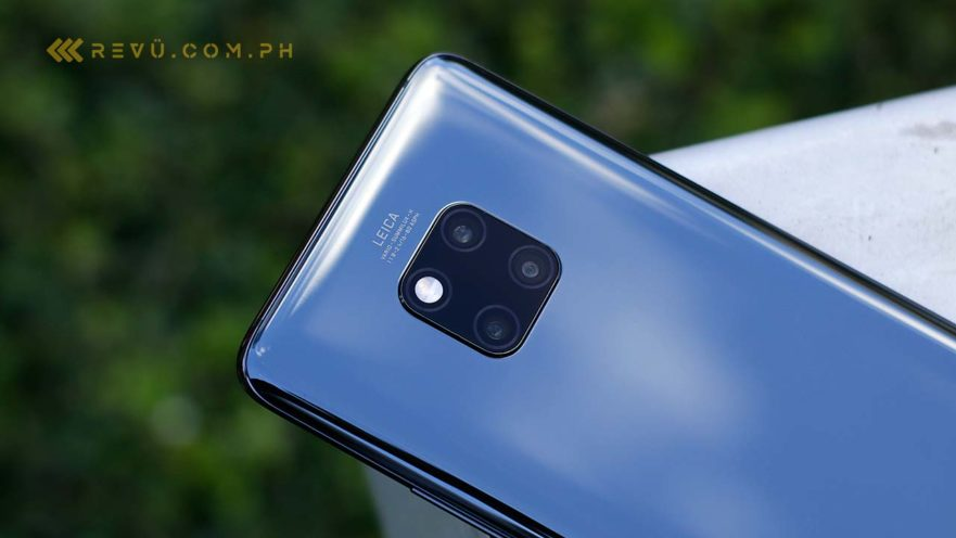 What Makes The Huawei Mate 20 Pro S Cameras A Cut Above The Rest Revu